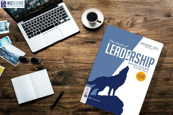 Cuốn sách leadership