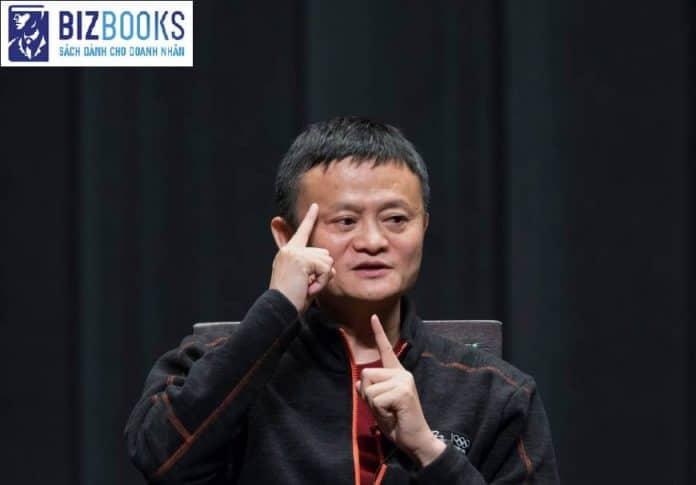 Những lời khuyên của Jack Ma