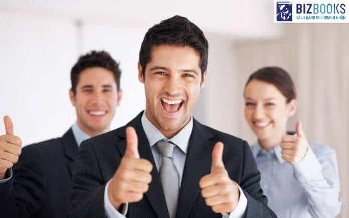 Những nguyên tắc đi làm giúp bạn đi làm vui vẻ
