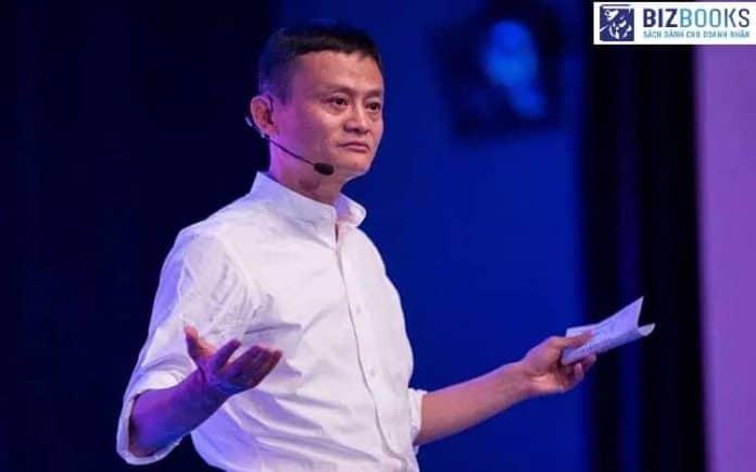 Triết lý kinh doanh của Jack Ma