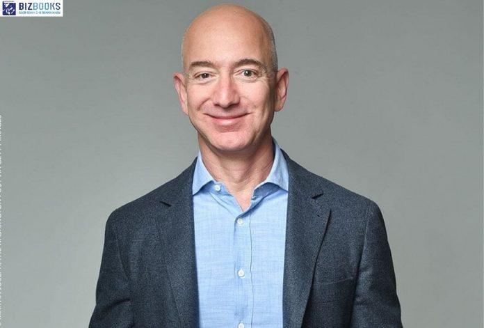 Năm 2018, Jeff Bezos trở thành tỷ phú giàu nhất thế