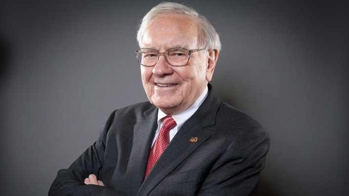 Warren buffet 1