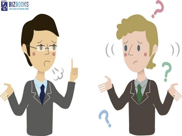 7 cấp độ giao tiếp để thành công