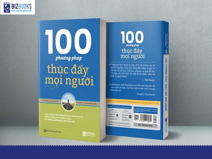 100 phương pháp thúc đẩy con người