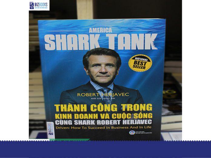 Thành công trong kinh doanh và cuộc sống cùng Shark Robert Herjavec