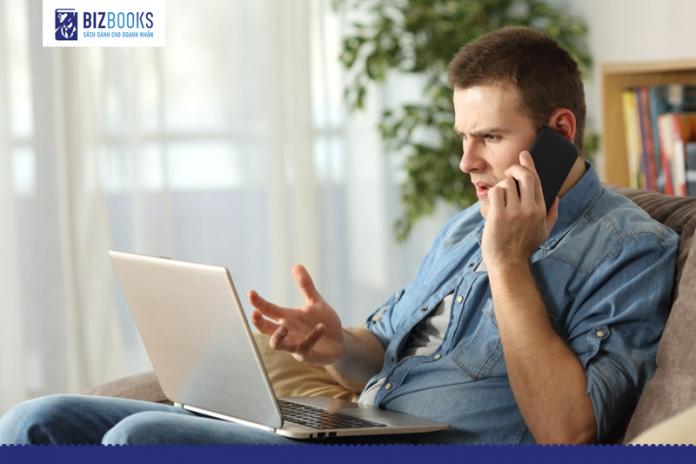 5 kiểu làm dịch vụ khiến khách hàng ngày càng xa lánh bạn!