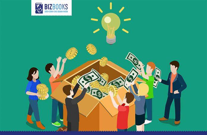 Gọi vốn khởi nghiệp - Đừng để thiếu tiền ngăn bạn theo đuổi ước mơ