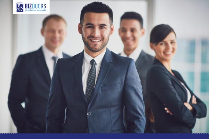 4 đặc điểm giúp nhân viên bình thường trở thành CEO