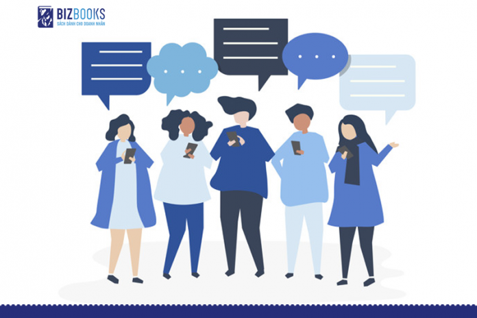 Làm thế nào để khiến cho khách hàng truyền thông thay bạn?