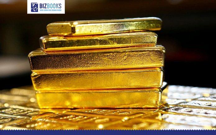 Nguyên nhân khiến giá vàng thế giới leo cao chóng mặt