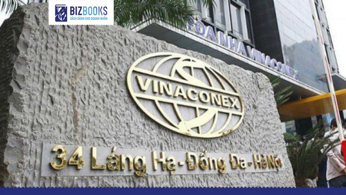 Sự thật việc TGĐ Vinaconex bị triệu tập