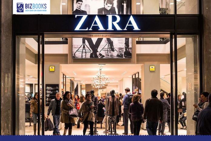 Thời trang Zara và những điều khách hàng nào cũng muốn biết!