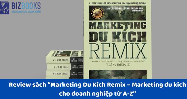 marketing Du Kích Remix