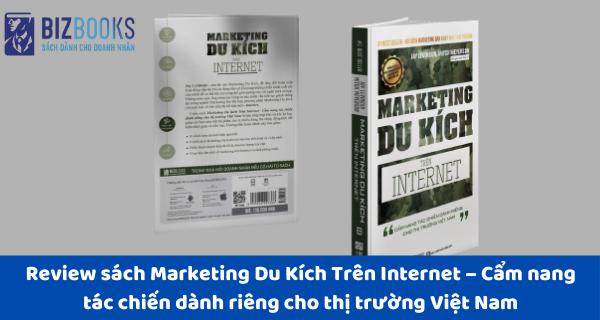 Marketing Du Kích Trên Internet