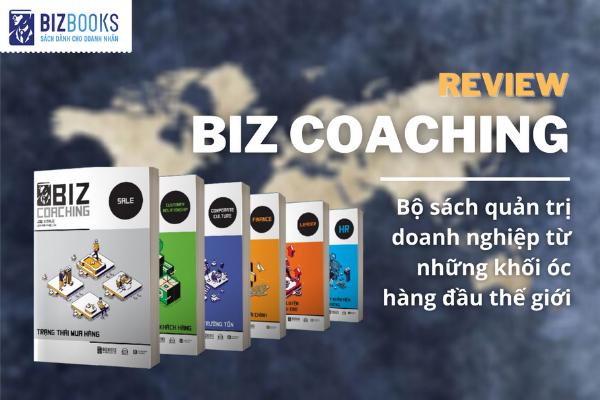 Biz coaching